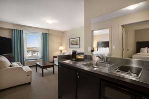 Family Suite room